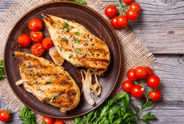 High Protein Fakeaway Recipes