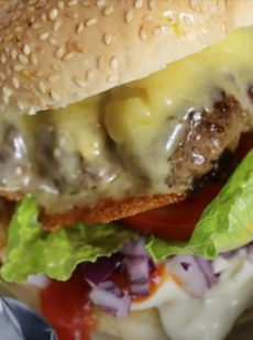 How To Make Your Own Five Guys Burger