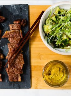 How To Cook Wagyu Steak