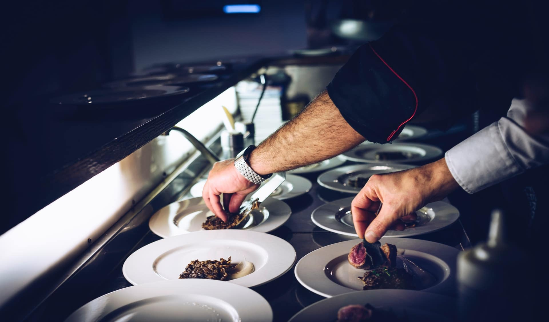 glossary of cooking terms
