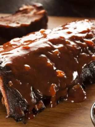 how to cook spare ribs