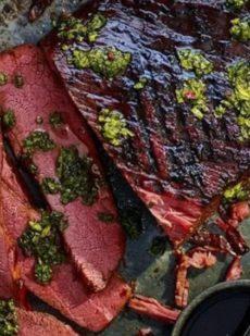Salt Beef Sandwich Recipe
