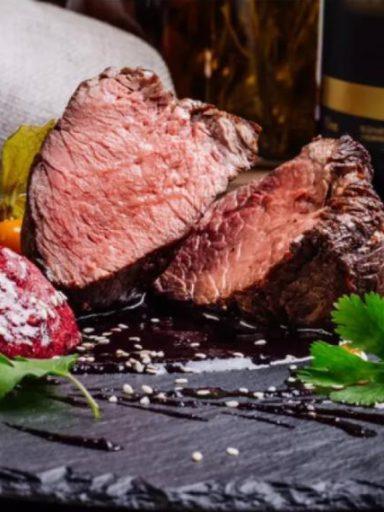 sauce for rump steak recipe