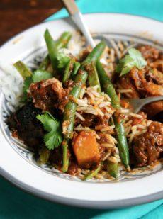 thai green beef curry recipe